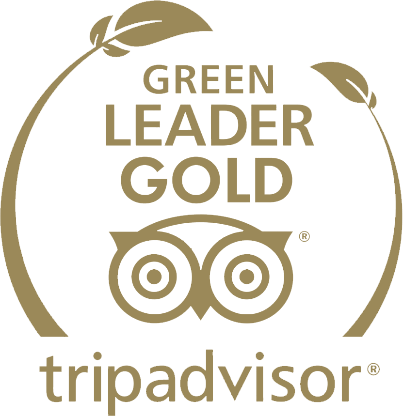 Tripadvisor Green Leader Gold